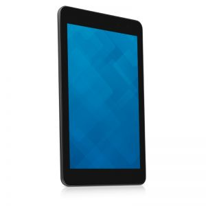 Dell Venue 8'', 16GB, 1280 x 800 Pixeleseles, Android 4.2.2, Bluetooth 4.0, WLAN, Negro