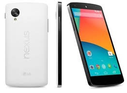 Celular Lg Nexus 5 D821 16gb Android Kitkat 8mp Google