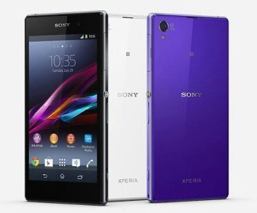 Sony Xperia Z1 16gb Quad Core 2gb Ram Camara 20mpx 2.2gz