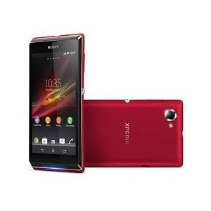 Celular Sony Xperia L C2104 8mp 8gb Dual-core 1ghz 3g