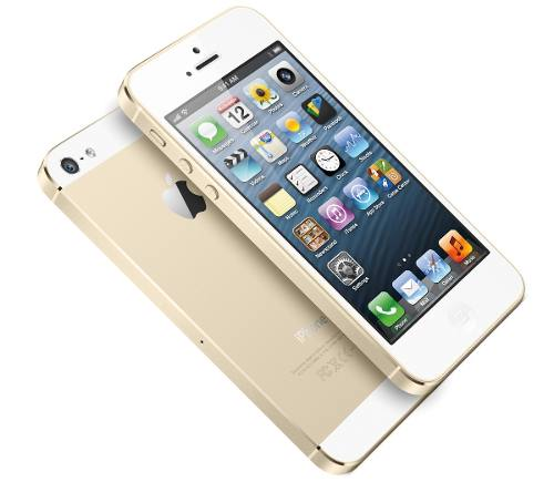 Celular Apple Iphone 5s 16gb Id Tactil A7 4g Lte Gps