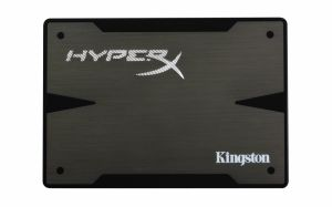 Kingston 120GB HyperX 3K SSD, SATA III, 2.5''